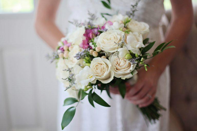 Welcher Brautstrauß passt zu mir?