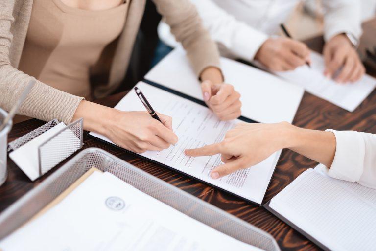 Welche Dokumente brauchen wir, um heiraten zu können?