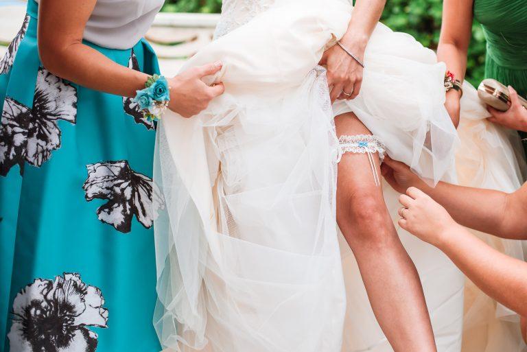 Was gibt es für Hochzeitsbräuche und Traditionen?