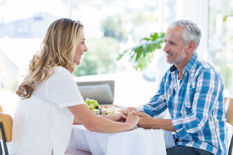 Sollen wir in unserem Alter noch heiraten?
